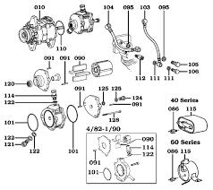 page 020 land cruiser diesel alternator regulator u0026 vacuum pump
