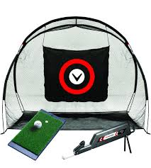 backyardgolfer com golf training devices golf practice net and