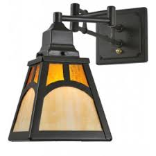 Craftsman Sconce Craftsman Sconces Wall Lighting Lighting Outfitters