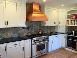 Kitchen Stove Hoods Design by Copper Design Trends For 2015 Coppersmith