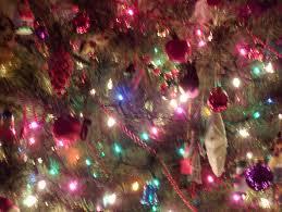 christmas tree sharp iron