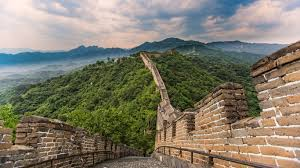Map Of The Great Wall Of China by Walk The Great Wall Of China In China Asia G Adventures