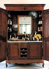 35 Best Armoire Images On 35 Best Loft Living Images On Armoire Bar Cool Ideas