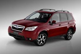 buyer u0027s guide subaru sj forester 2013 on