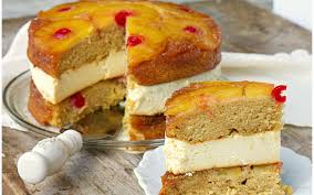 11 awesome ways to eat pineapple upside down cake