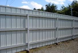 metal lattice fence home u0026 gardens geek