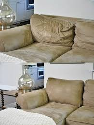 How To Fix Sofa Cushions How To Fix Smashed Couch Cushions Honey We U0027re Home