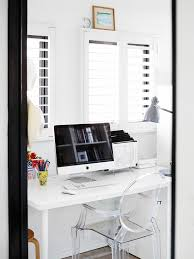 Transitional Office Furniture by Dishy Louis Shanks Bedroom Furniture Home Office Transitional With