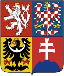 Slavic Flags Czechoslovakia Coat Of Arms Image Slavic Mod Db