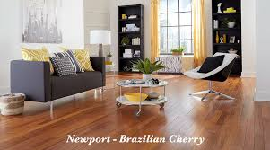 what hardwood floor color goes best with cherry cabinets cherry jatoba what you see is not always what