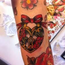 the 25 best padlock tattoo ideas on pinterest heart lock tattoo