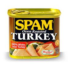 10 turkey flavored foods that look absolutely disgusting
