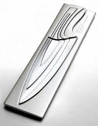 kitchen knives set sale nested knives modernistic design