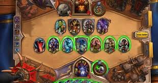 hearthstone android hearthstone is coming to android tablets before end of year