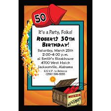 free 50th birthday invitation templates for him tags 50th