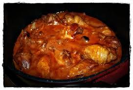 cuisiner des cuisse de poulet recette de cuisses de poulet à la sauce mexicaine la recette facile