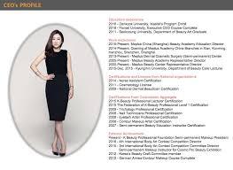 Makeup Artistry Certification Program Makeup Artist Academy Singapore Mugeek Vidalondon
