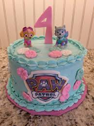 Keeping up with the Kiddos Clara s Paw Patrol Birthday Party