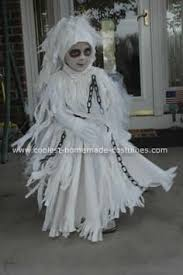 Adorable Halloween Costumes Littlest Trick Treaters 25 Ghost Costume Kids Ideas Ghost Costume Diy
