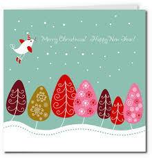 valuable design print your own christmas cards stylish free