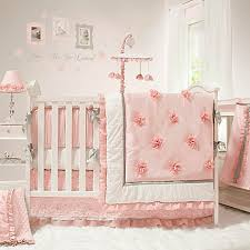 Beautiful Girls Bedding by Cosy Baby Bedding Pink Brilliant Home Design Planning With