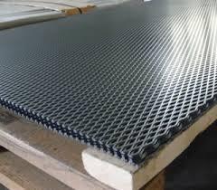 Metal Greenhouse Benches Expanded Metal Hengshui Zhongbao Wire Mesh Co Ltd