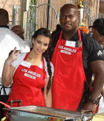 thanksgiving dinner los angeles kim kardashian picture 360 75th anniversary of the los angeles