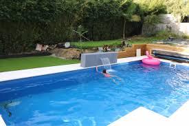 Backyard Leisure Pools leisure pools auckland swimming pools u0026 spas yellow nz