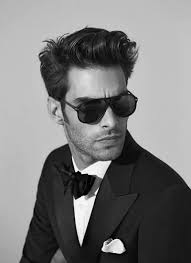 flipped up hairstyles 70 classy hairstyles for men masculine high class cuts