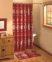 Southwestern Style Curtains Southwestern Shower Curtain Foter