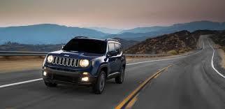 2017 Jeep Renegade Colorado Springs Co