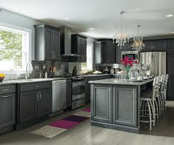 what wall color looks with grey cabinets 9 inspiring gray kitchen design ideas