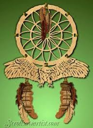 cross scroll saw patterns free fl161 forest leaf turkey