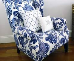 Accent Chair And Table Set with Wonderful Best 25 Blue Chairs Ideas On Pinterest Breakfast Nook Table Set In Blue And White Accent Chair Ordinary 400x329 Jpg