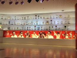 museum maranello the trophy room at the museum maranello italy been