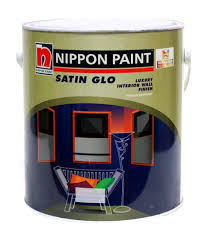 buy nippon satin glo green fortune online at low price in india