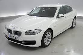 used bmw 5 series cars for sale in northampton northamptonshire
