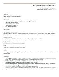 Entry Level Sales Representative Resume Sales Resume Template Lukex Co