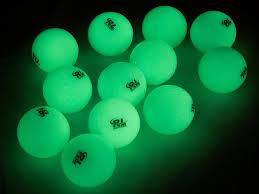 glow balls best glow golf balls r l golf