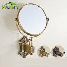 Oil Rubbed Bronze Bathroom Mirror by Popular Bronze Vanity Mirrors Buy Cheap Bronze Vanity Mirrors Lots