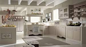 credenze stile shabby anticate per una cucina in perfetto stile shabby chic