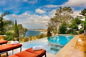 La Jolla Luxury Homes by Villa St Michele Luxury Retreats