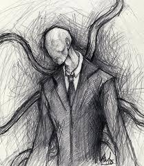 Slender Man Know Your Meme - slender man slender man