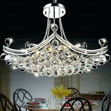 Inexpensive Chandeliers For Dining Room Modern Cheap Chandeliers Dining Room Boscocafe