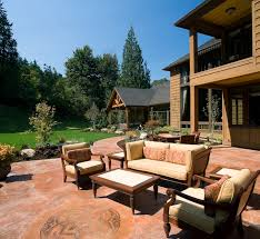 Average Cost Of A Patio by 28 Cost Of A New Patio Garden Design Inc Distinctive