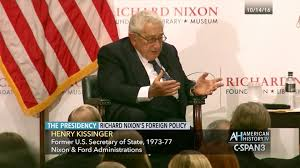 secretary kissinger president nixon u0027s foreign policy oct 14 2016