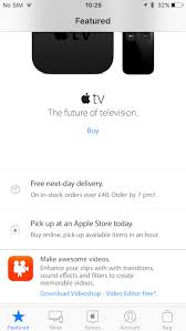 videoshop now available for free through the apple store app