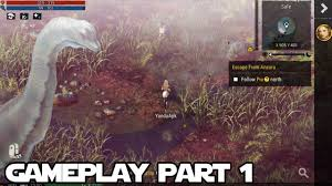 durango wild lands durango wild lands mmorpg android ios gameplay