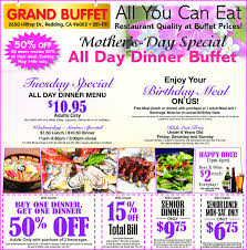 coupons for restaurants redding record searchlight ca business directory coupons