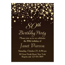 80th birthday invitations 80th birthday invitations lijicinu f84ecbf9eba6